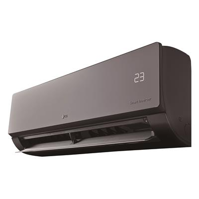air conditioner lg artcool inverter v am12bp wifi klima. Black Bedroom Furniture Sets. Home Design Ideas